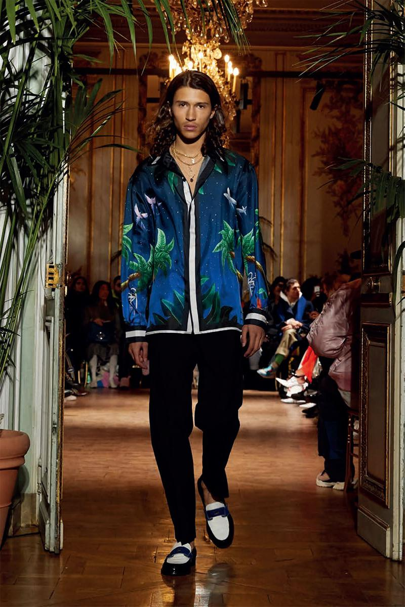 カサブランカがUA&サンズ ユナイテッドアローズ パリの新鋭ブランド Casablanca© が UNITED ARROWS & SONS にて国内初のポップアップストアを開催