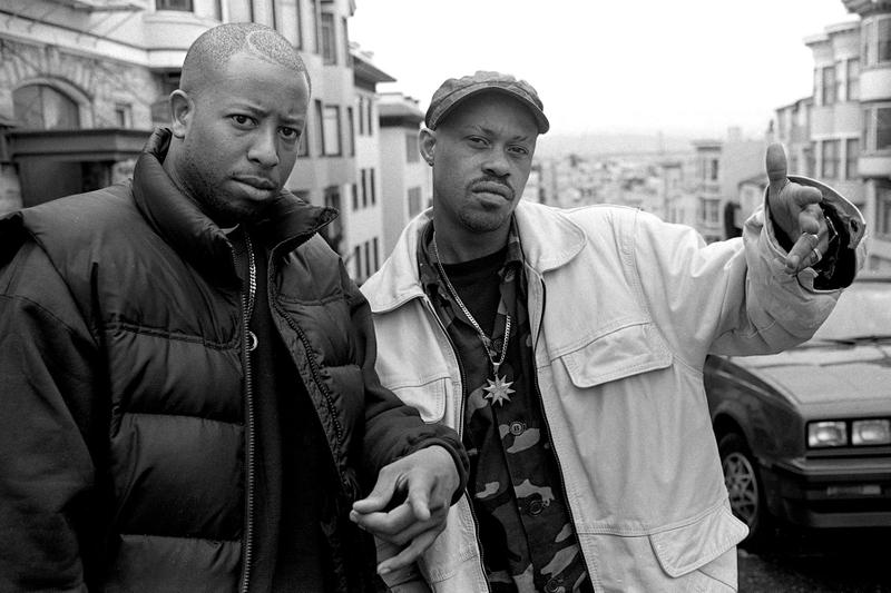 DJプレミア ギャングスター DJ Premier Announces New 2019 Gang Starr Album info release date mixtape project music song songs track tracks tracklist details info 2019 guru september video instagram