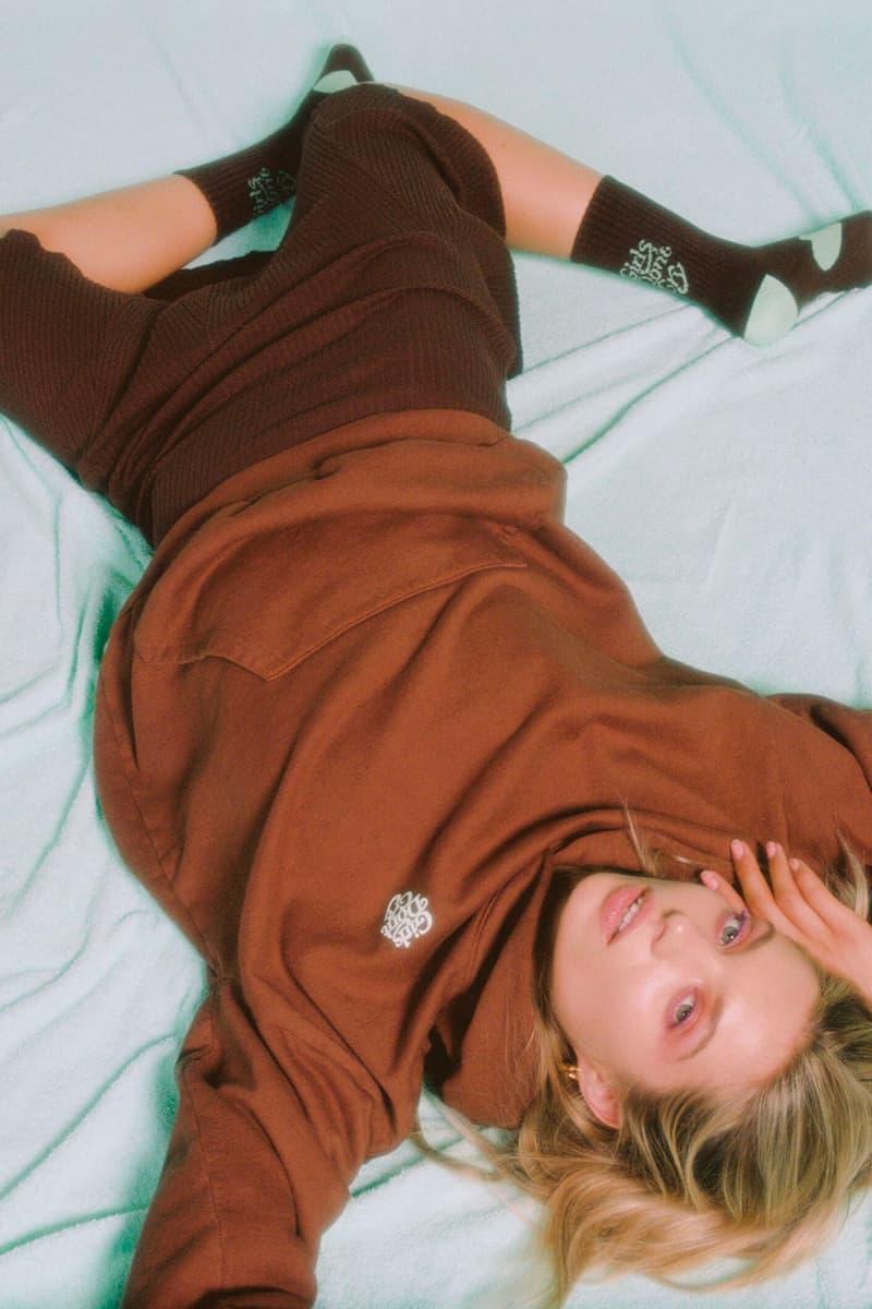 VERDY Girls Don't Cry ヴェルディ ガールズドントクライ オンラインショップ フーディ Tシャツ キーホルダー
