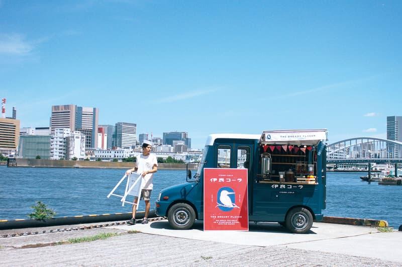 世界初のクラフトコーラ専門メーカー 伊良コーラが伊勢丹新宿店にてポップアップを開催 cola