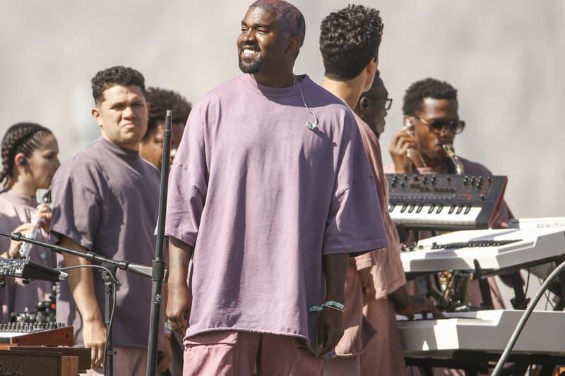 キム・カーダシアンがカニエ・ウェスト新盤のトラックリストをリーク? Kanye West new album yandhi tracklist kim kardashian tweet twitter rumor release date
