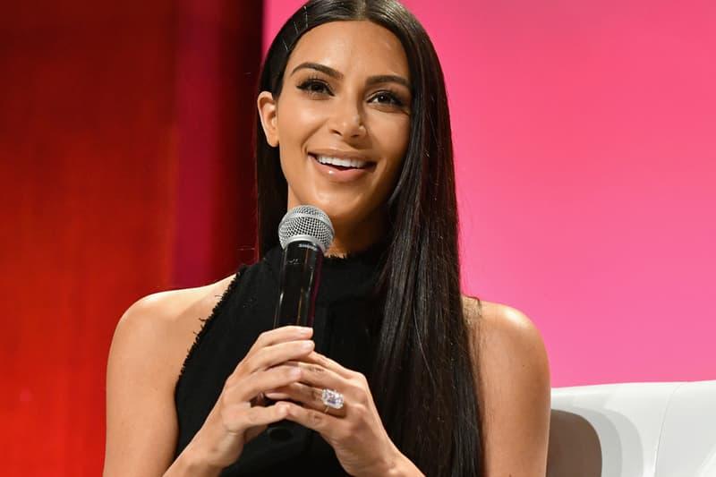 Kim Kardashian SKIMS Launch Earns $2 Million USD Minutes Kanye West Shapewear Sales Report Social Media Marketing Spanx