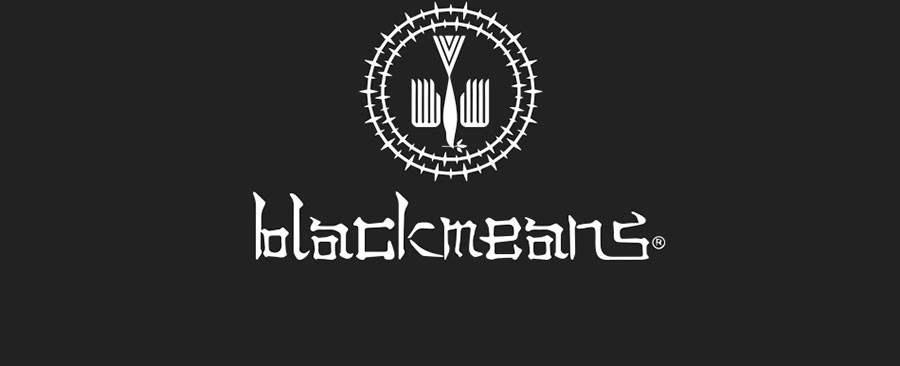 blackmeans ブラックミーンズ インタビュー レザー 小松雄二郎 デザイナー シドジャン レザージャケット Instagram インスタグラム