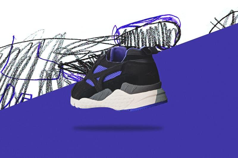 ミズノ ミタスニーカーズ Mizuno mita sneakers オンライン KAZOKU 家族 Mondo Control OG モンドコントロールオリジナル