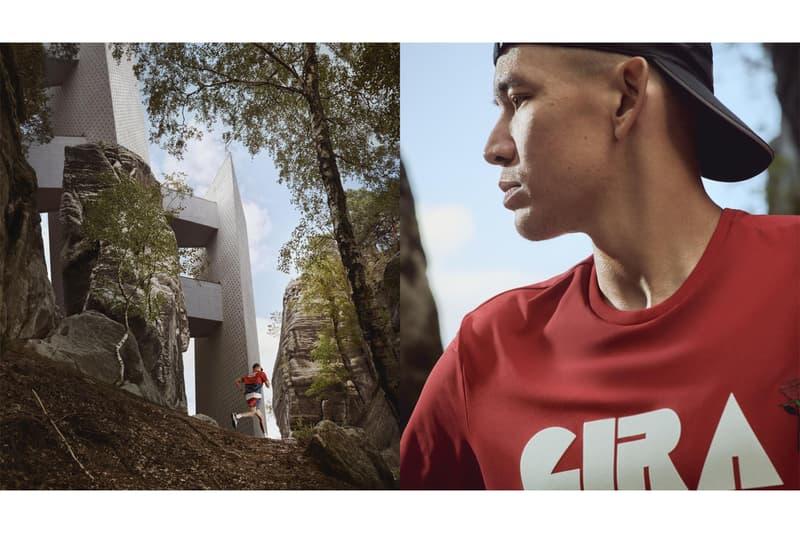 ナイキラボ ギャクソウ UNDERCOVER 高橋盾による NikeLab GYAKUSOU から2019年秋冬コレクションが登場