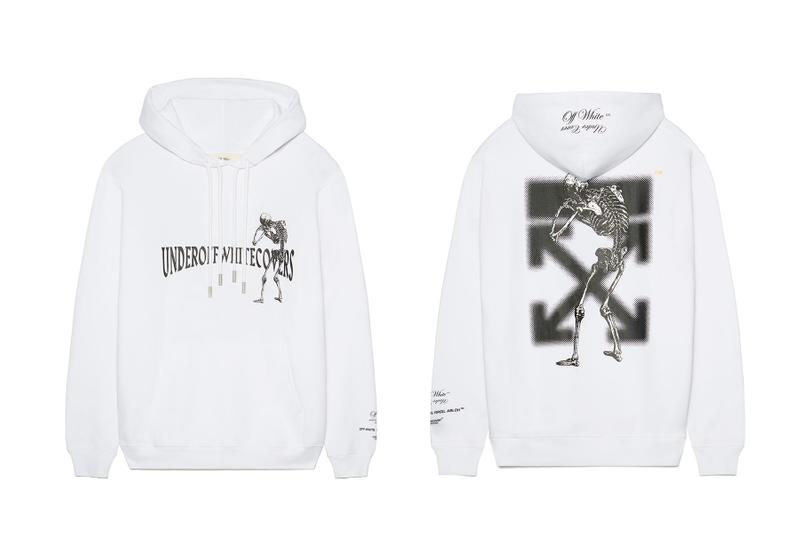 """オフホワイト x アンダーカバー ヴァージル・アブローと高橋盾によるコラボコレクション """"OFF-WHITE™ c/o UNDERCOVER"""" が日本先行発売"""