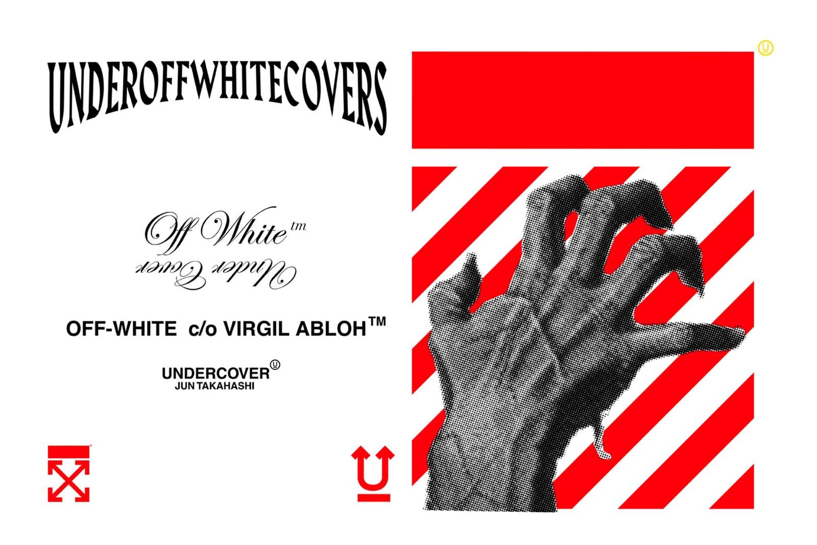 UNDERCOVER JUN TAKAHASHI VIRGIL ABLOH OFF-WHITE OFF WHITE C/O VIRGIL ABLOH UNDERCOVER PRODUCTION NAOTO TAKENAKAD RX ROMANELLI POPUP DARREN ROMANELLI TRUNK(HOTEL) COPIAPOA8 RED BULL JAPAN RED BULL AIR RACE RED BULL AIR RACE CHIBA 2019 BLACKMEANS VINYL RECORDS RECORDING INDUSTRY ASSOCIATION OF AMERICA CDS VINYL