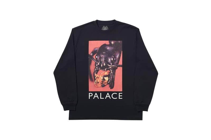 PALACE SKATEBOARDS パレススケートボード 2019年秋コレクション 発売アイテム一覧 - Week 5