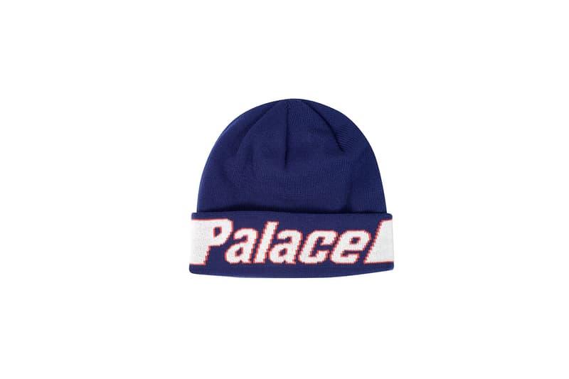 PALACE SKATEBOARDS パレススケートボード 2019年秋コレクション 発売アイテム一覧 - Week 7