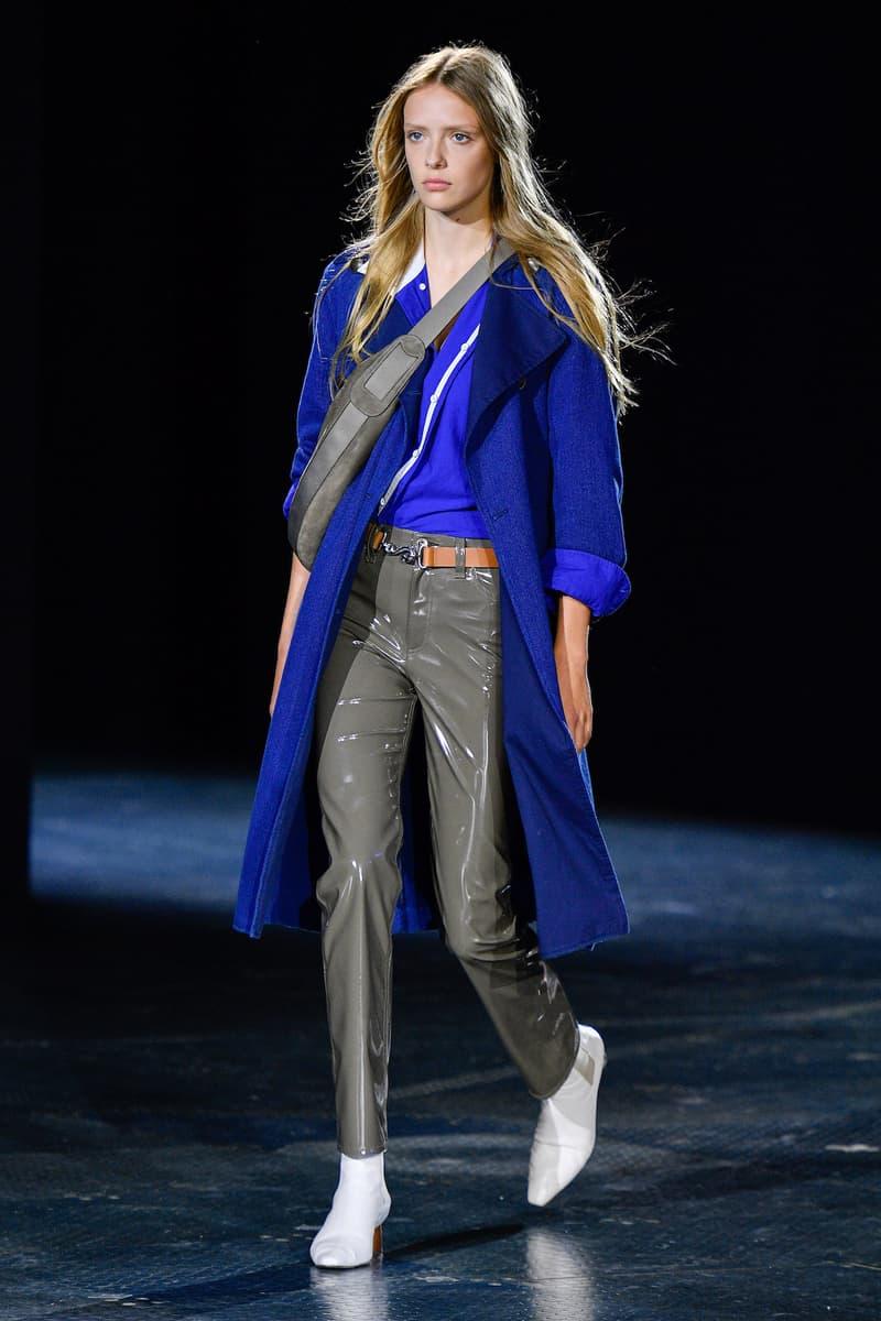 rag & bone ラグ & ボーン 2020年春夏コレクション NYFW ニューヨーク ファッションウィーク