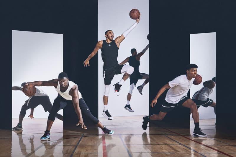八村塁 エア ジョーダン 34 NBA バスケ Jordan Brand Nike ナイキ バッシュ