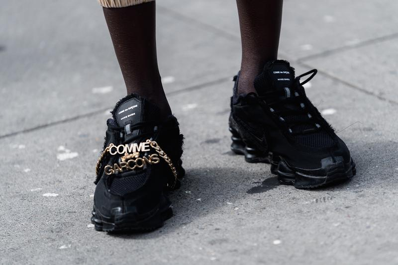 ストリートスタイル:NYファッションウィーク Streetstyle New York Fashion Week Womens Spring Summer 2020 ss20 snaps looks