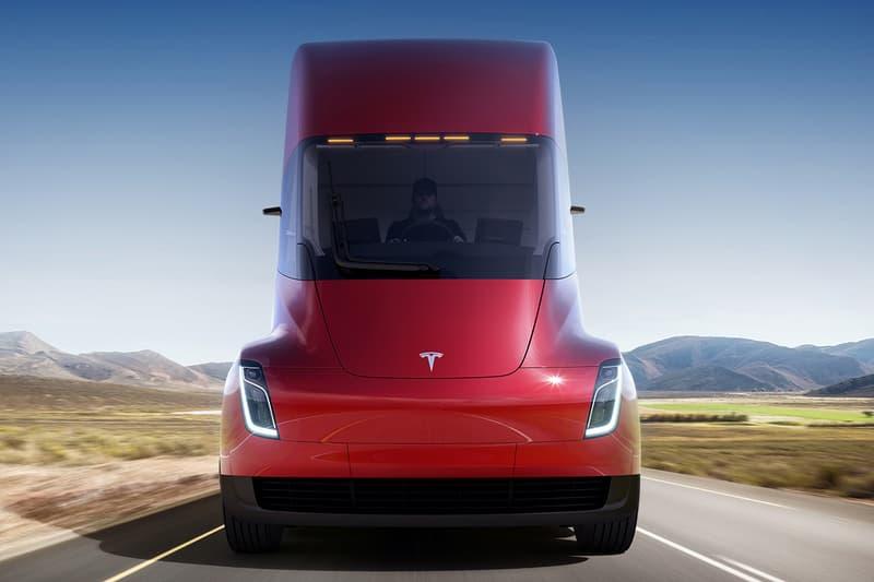 テスラ 電気自動車 Tesla One Million Mile Lithium Ion Battery Dalhousie University Semi Truck Robotaxis Automotive Research
