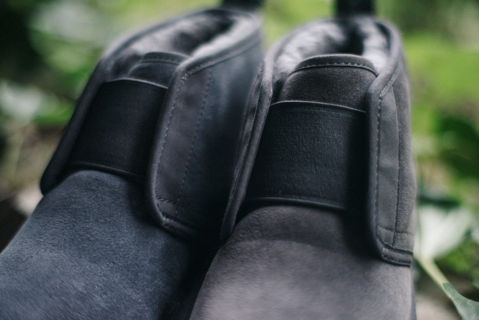 UGG® アグ よりチャッカブーツの Neumel を軸に据えた2019年秋冬新作コレクションが登場 ルカ ブーツ