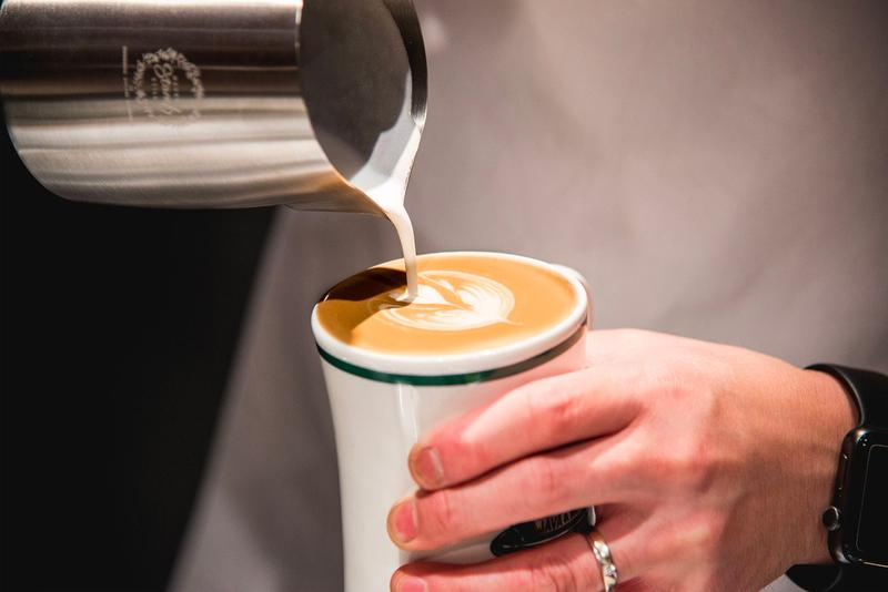 WalletHub Best Coffee Cities in America Report 2019 Seattle New York Caffeine