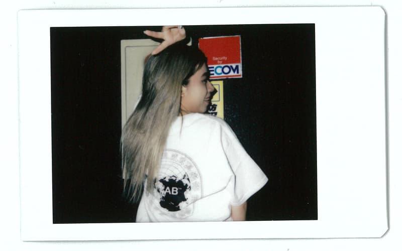 25KLAB オンライン Instagram デザイナー Tシャツ VERDY VERDY HARAJUKU DAY