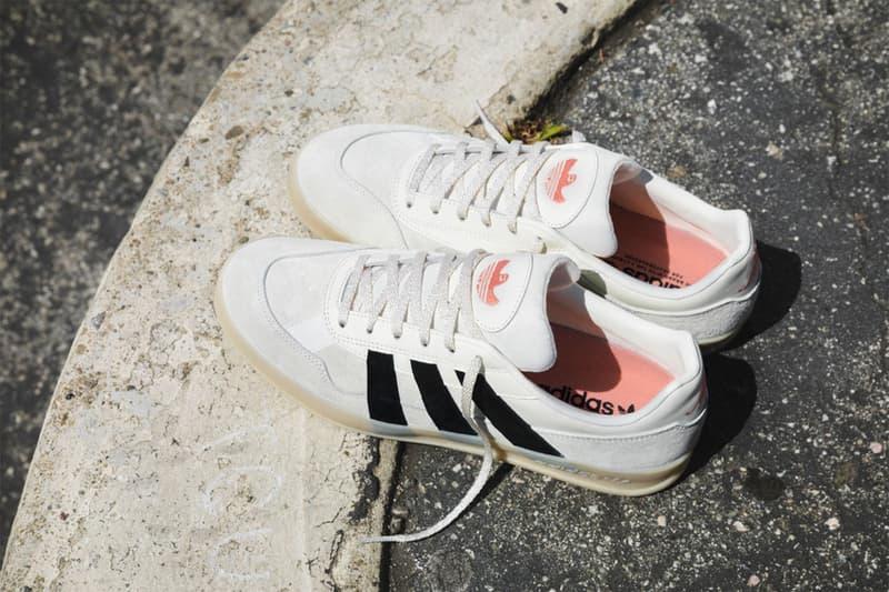 アディダスからマーク・ゴンザレスとのアロハスーパーの新色モデルが登場 adidas Skateboarding からマーク・ゴンザレスとの20年に渡るパートナーシップを記念した Aloha Super の新色モデルが登場