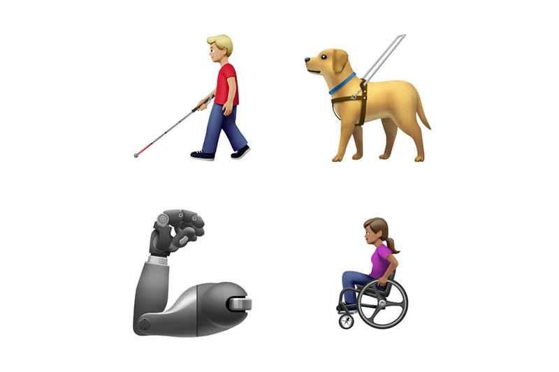 アップル 絵文字 Apple Just Dropped Gender-Neutral & Inclusive Emoji iOS 13.2 tech smartphones couples families sloth waffle disabilities