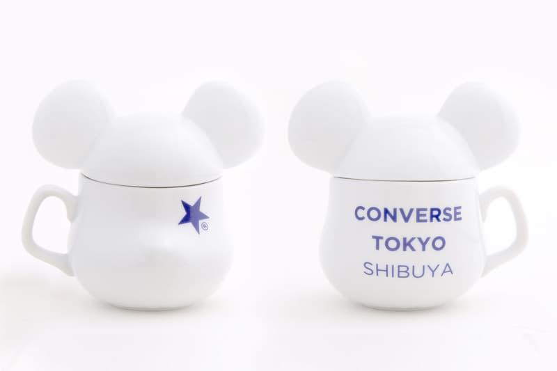 CONVERSE TOKYO コンバース トウキョウ 注目の渋谷スクランブルスクエアにオープン