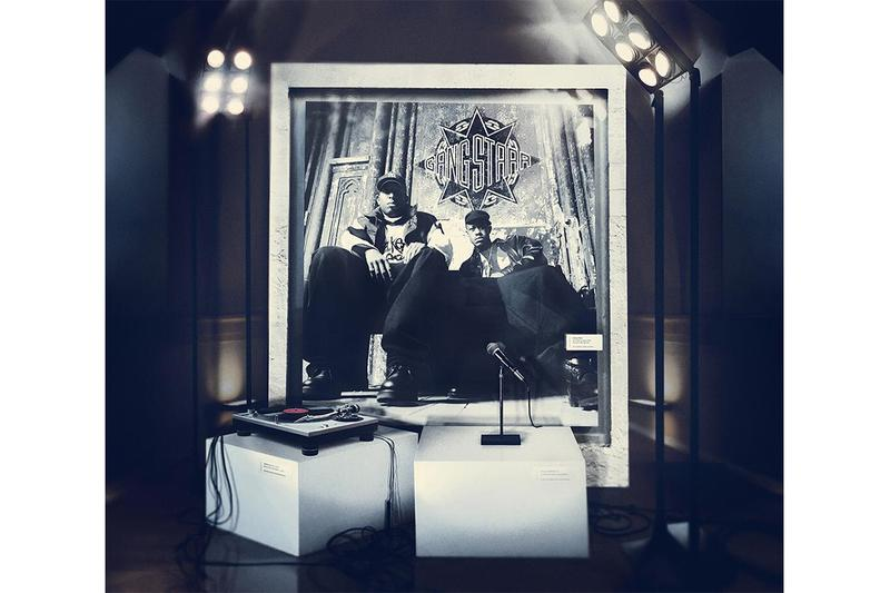 Gang Starr Bad Name Single Stream One Of The Best Yet Album Announcement dj premier guru