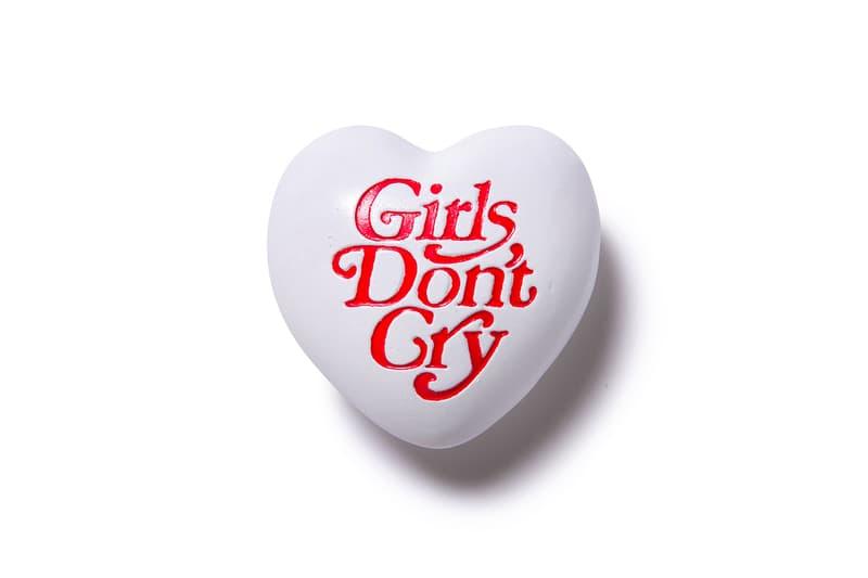 ヒューマンメイド x ガールズドントクライ HUMAN MADE®️ x Girls Don't Cry の最新コラボコレクションに関する発売情報が解禁