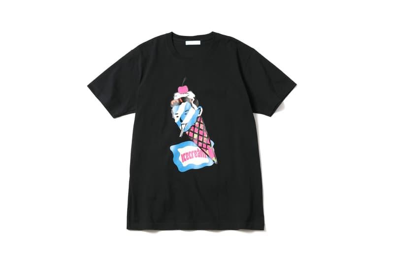 アイスクリーム ICECREAM が大阪・南堀江にて2度目となるポップアップを開催中 Pharrell Williams(ファレル・ウィリアムス)