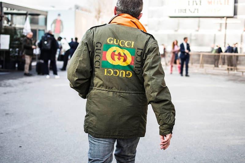 Gucci グッチ Tops インターブランド ランキング Fastest Growing ラグジュアリー ファッション Luxury Brand 成長率 高い ブランド  interbrand nike louis vuitton ナイキ  ルイヴィトン シャネル chanel retail research report 2019
