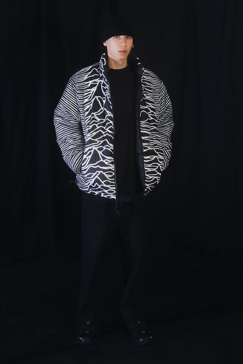 プレジャーズがジョイディビジョンのデビューアルバム40周年を祝したカプセルを発表