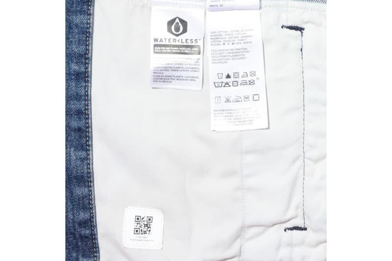 リーバイス グーグル Levi's Trucker Jacket with Jacquard by Google デニムジャケット トラッカージャケット オンライン BEAMS ビームス スマートフォン コーディネート