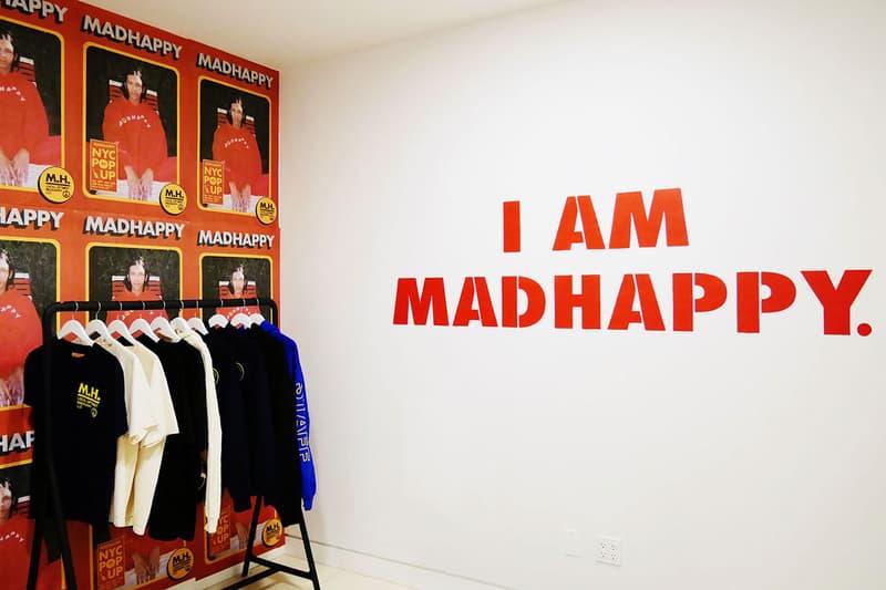 ルイ・ヴィトン マッドハッピー LVMH Luxury Ventures Invests in Madhappy louis vuitton moet hennessey california streetwear brand million euros