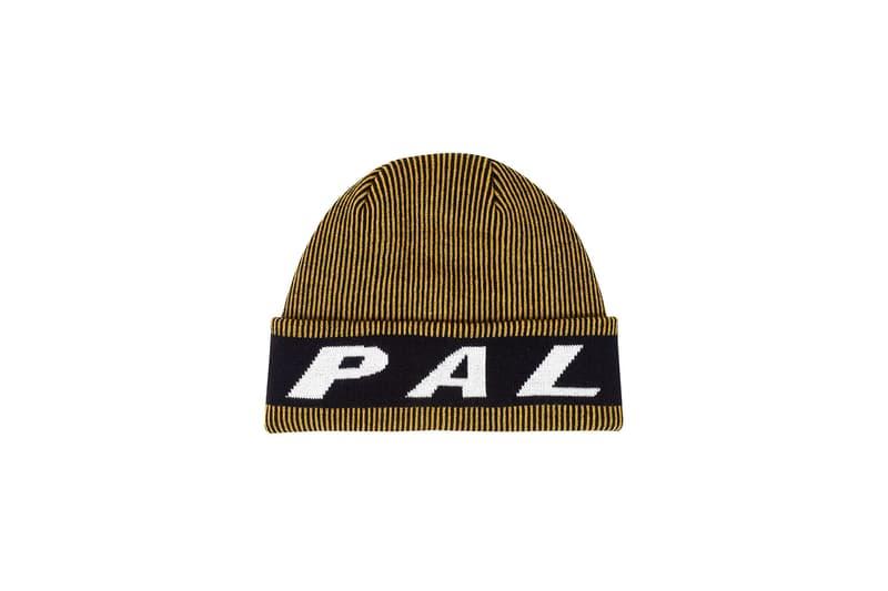 パレススケートボード 2019年冬コレクション 発売アイテム一覧 - Week 3 PALACE SKATEBOARDS