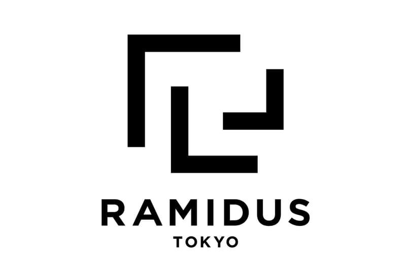 HEAD PORTER Rebrands RAMIDUS ヘッドポーターの後継ブランドがローンチ ラミダス