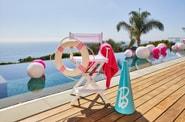 Airbnb がバービー人形のドリームハウスで宿泊できるサービスを2泊4名限定で提供
