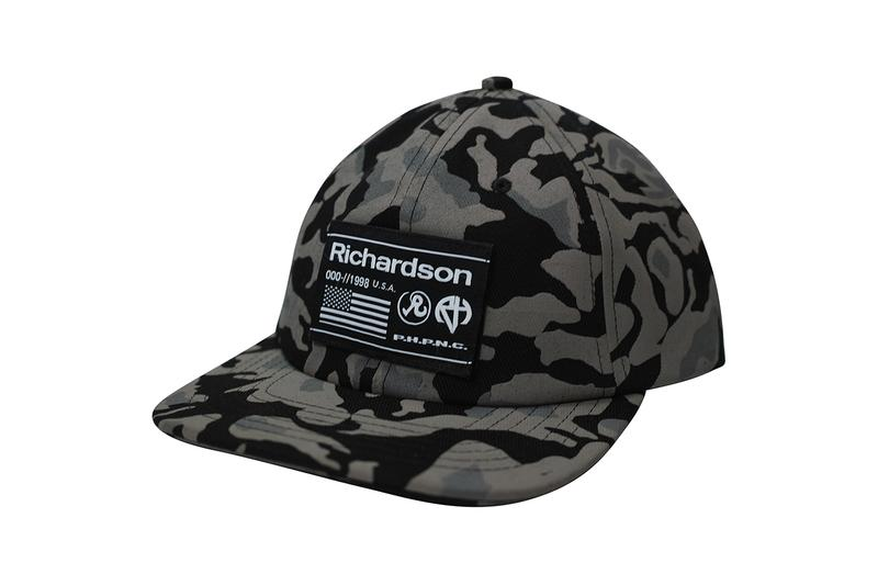 Richardson Military Inspired Fall Winter 2019 Collection drop capsule army surplus quantico Fort Bragg North Carolina virginia eagle industries