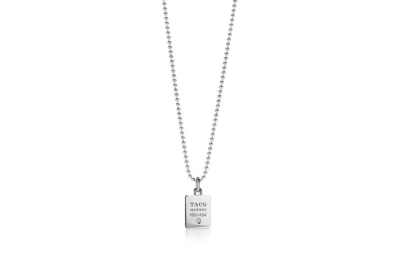ティファニー Tiffany & Co. がブランド初となる本格的なメンズラインをローンチ