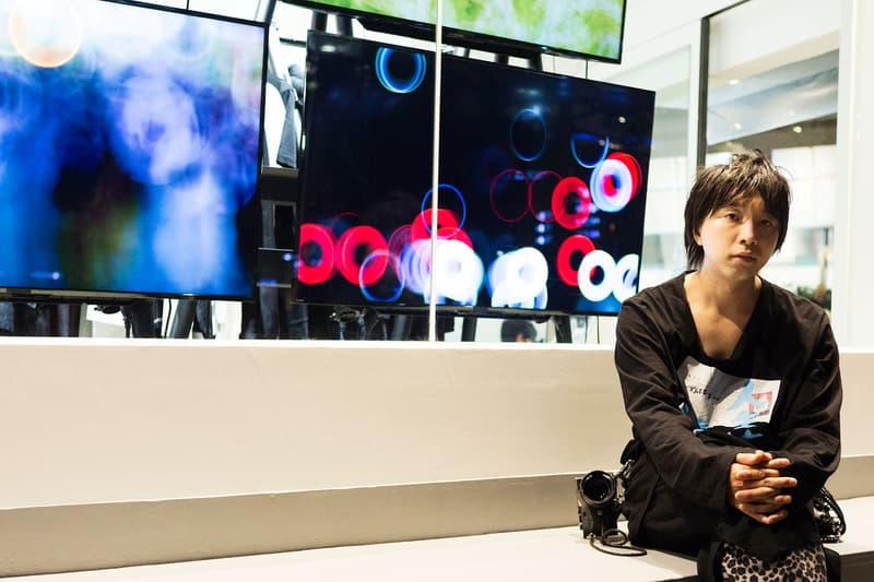 Yohji Yamamoto ヨウジヤマモト 公式通販サイトが初となるポップアップショップを期間限定オープン
