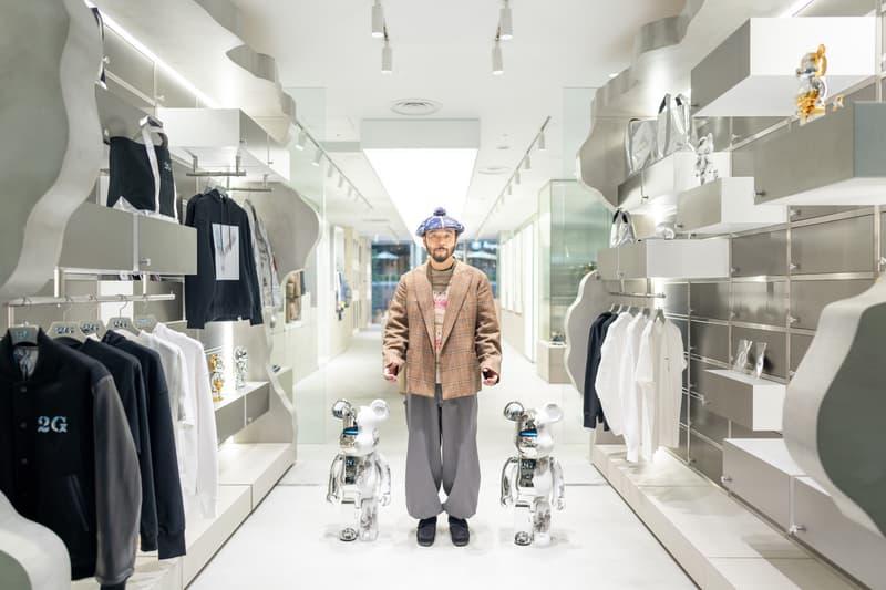 "Interviews : 小木""Poggy""基史が案内する新感覚スタジオ 2G ツージー"