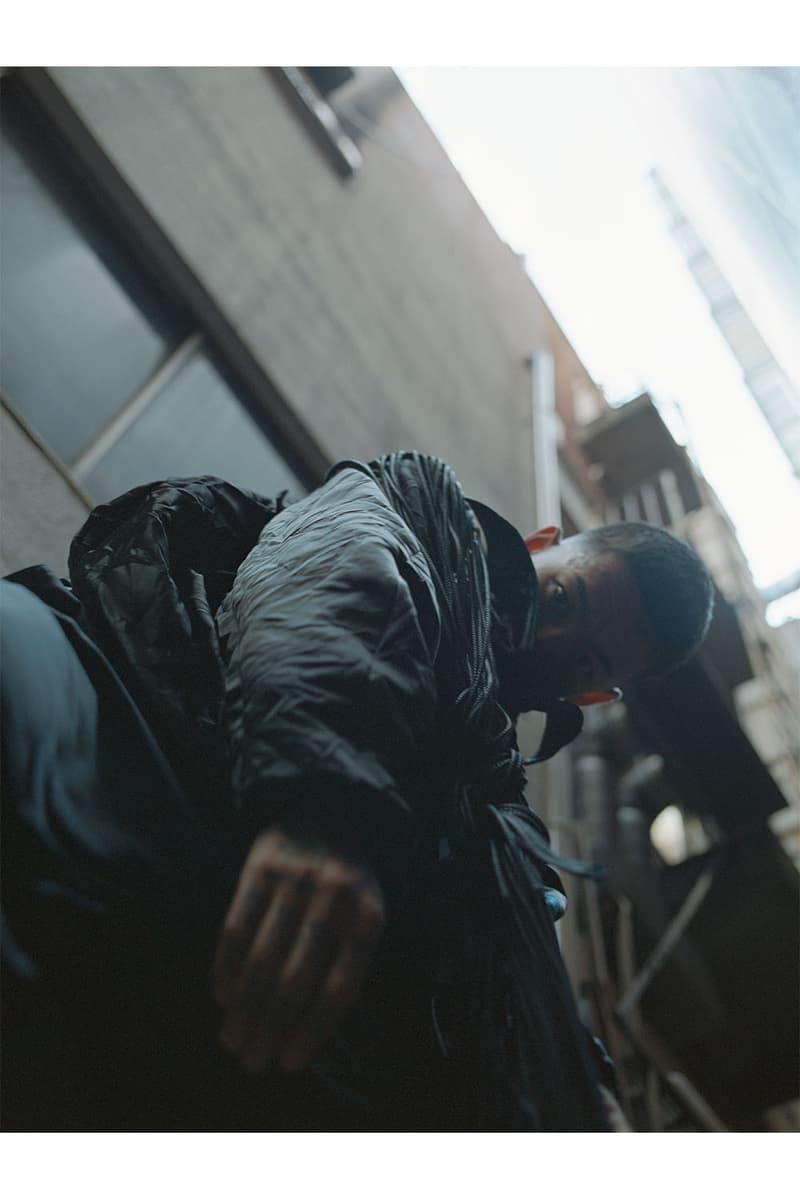 """ファセッタズム エアジョーダン1がリリース Air Jordan 1 """"Fearless Ones"""" コレクションから注目の FACETASM  コラボがリリース kohh uta"""