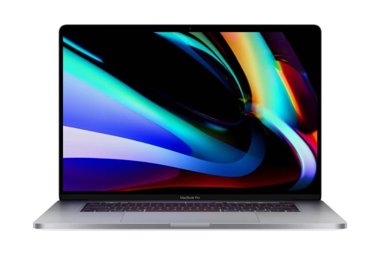 アップルが新型フラッグシップ機 MacBook Pro 16インチを発表 Apple Introduces New MacBook Pro 16-Inch laptop computers tech