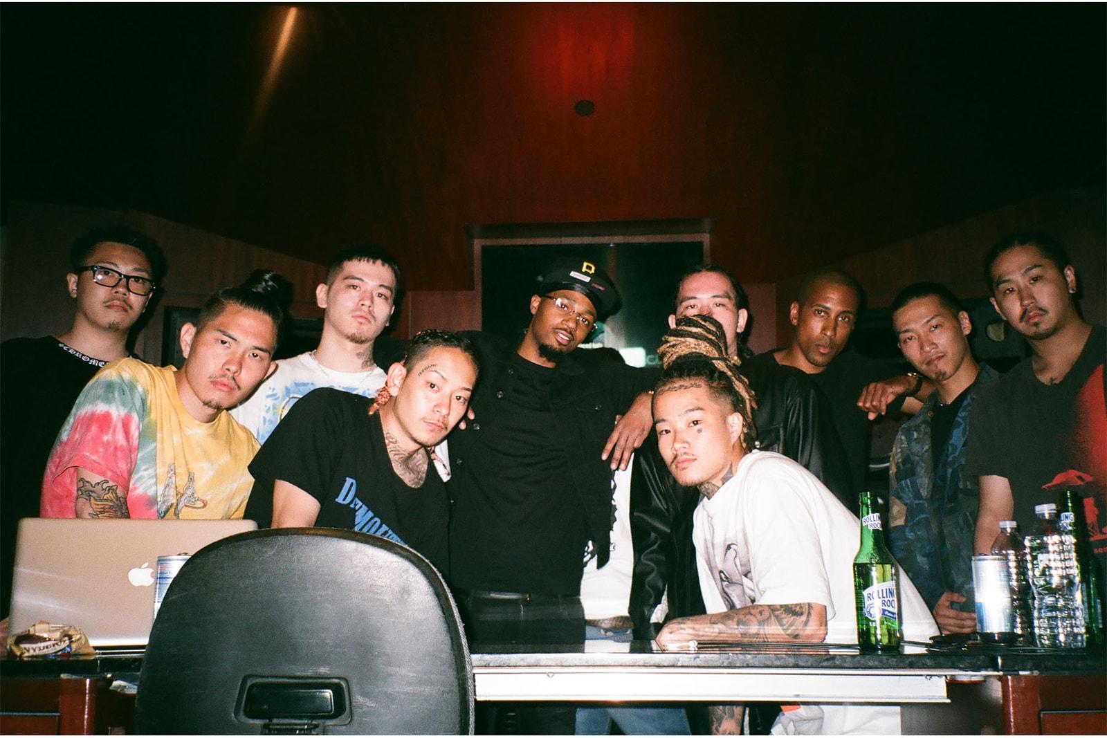 BAD HOP Mike Will Made-It Murda Beatz Metro Boomin バッドホップが豪華USプロデューサー陣を招いた新作 Lift Offを発表