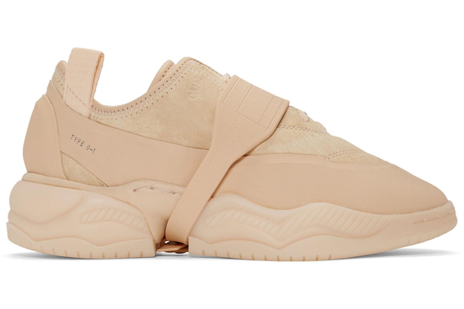 今冬の狙い目セールスニーカー 7 選 Nike Gyakusou Balenciaga VETEMENTS Reebok OAMC adidas Originals Prada Cloudbust adidas Originals x Pharrell Williams Off-White™️ Odsy-1000