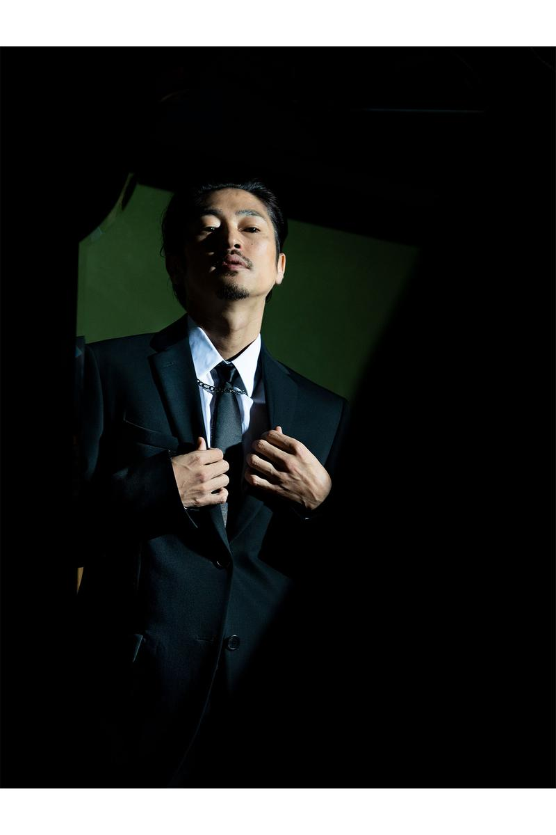 FENDI が伊勢丹新宿店メンズ館にて期間限定のポップアップイベント FUN FORMAL を開催