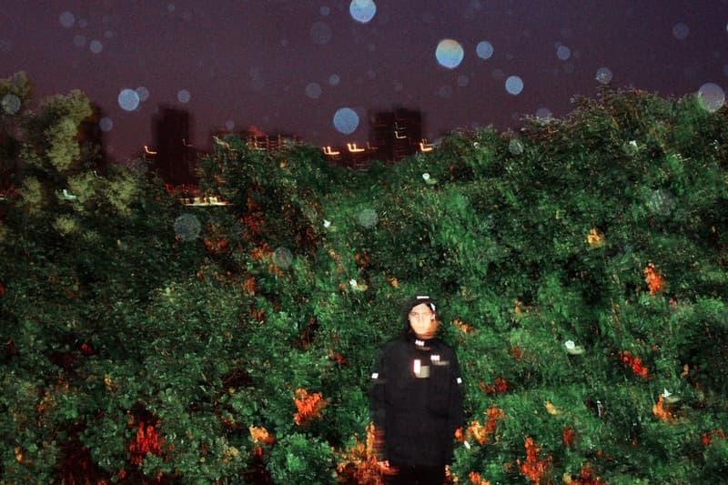 ヘリーハンセン × フューチャーのカプセルコレクションが登場 FUTUR Helly Hansen Japan Ocean Shadow Series Capsule Lookbook Jiro Konami hi tech performance wear active technical functional outerwear jackets collection