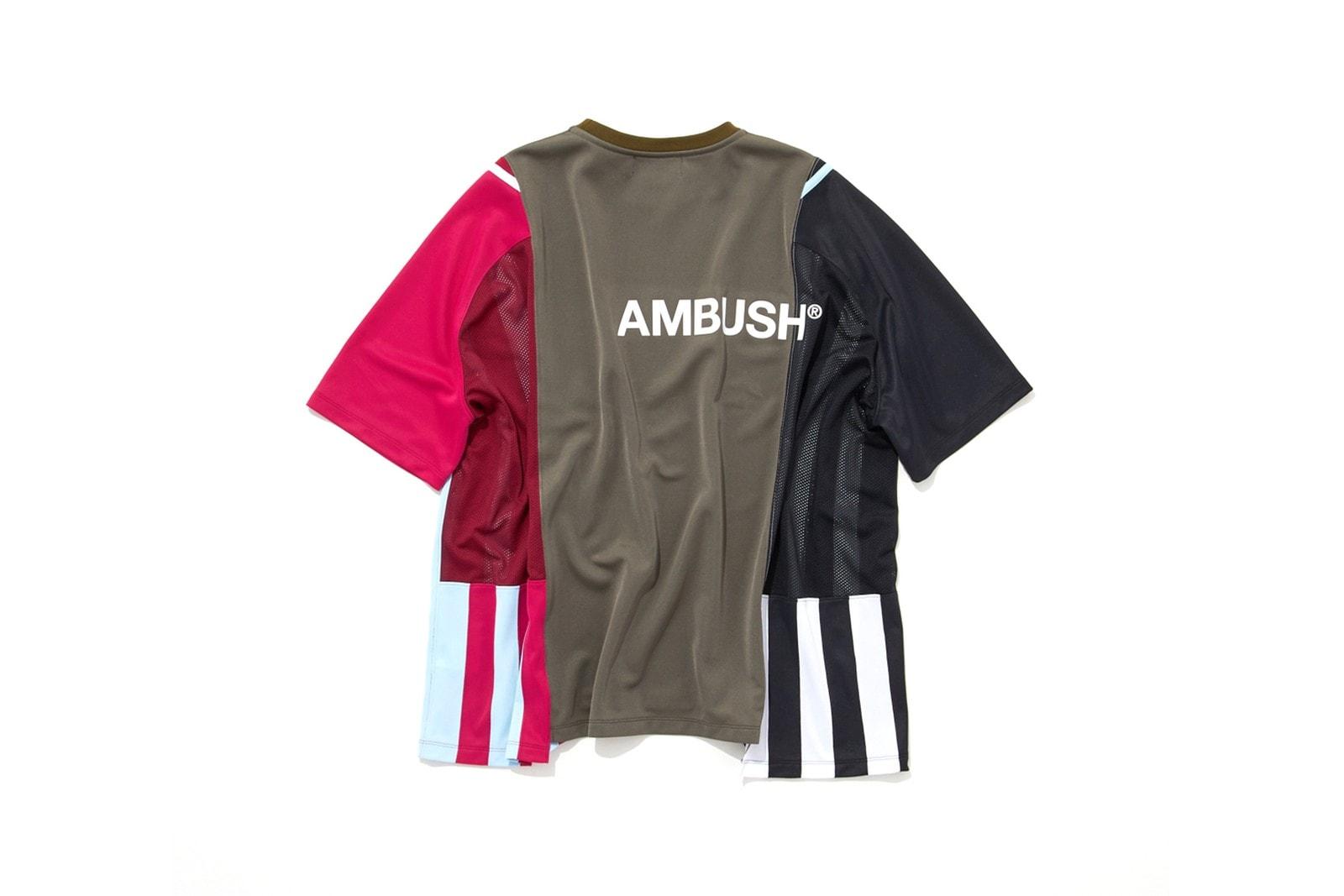 ユンが語るアンブッシュの新ラインについて Interviews:YOON が語る新ライン ARTISANAL のコンセプトや AMBUSH® との差別化について verbal バーバル