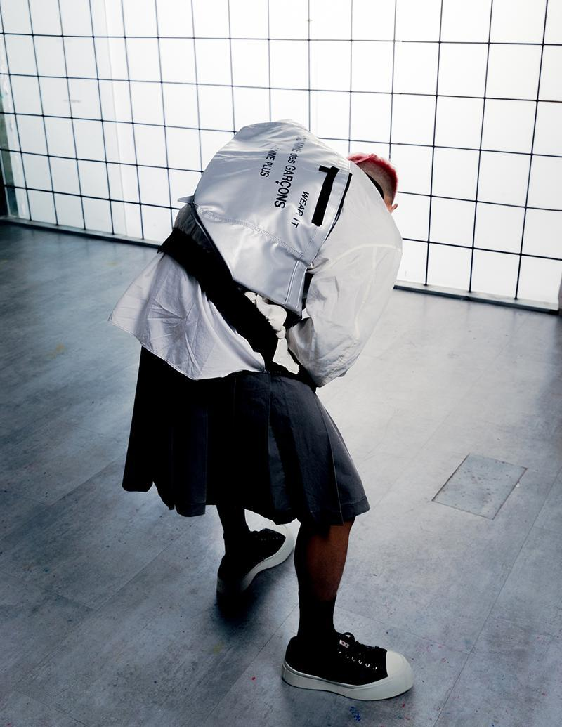 empty r__m tokyo archives maison margiela undercover issey miyake COMME des GARÇONS raf simons alice lawrance taiwan popup ne sense ポップアップ 台湾 アンダーカバー イッセイミヤケ ラフシモンズ
