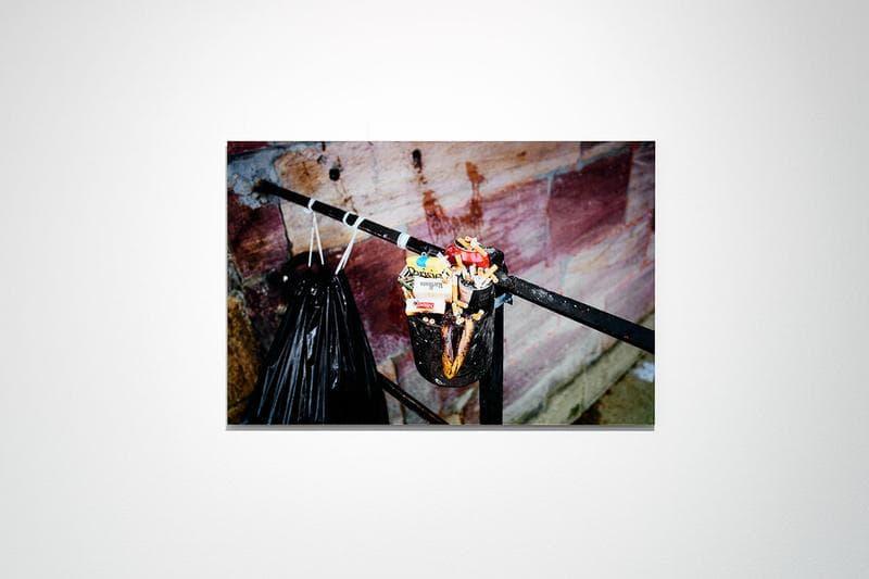 Leica ライカ camera 写真展 藤原ヒロシ hiroshi fujiwara パクチャヌク ヒョゴ park chan wook hiroshi fujiwara hyukoh oh hyul off the road exhibition seoul korea