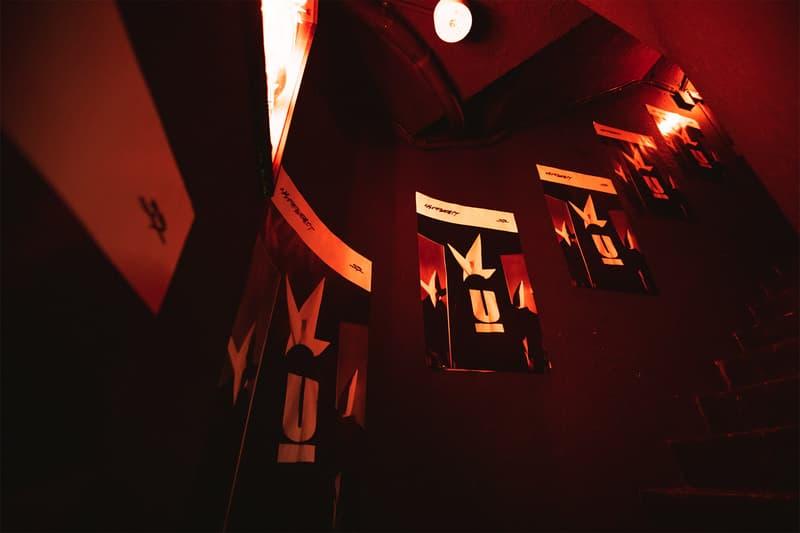 ハイプビーストマガジンのローンチパーティをプレイバック HYPEBEAST Magazine Launch Party Tokyo UNDERCOVER dover street market Ginza dsmg Futura Easy Otabor Rola Verdy Jon Gray Ghetto Gastro Yoshirotten SKOLOCT Poggy Shinji Nanzuka Yuta Hosokawa Readymade Kubo GR8 Shinpei Ueno ANARCHY 5lack