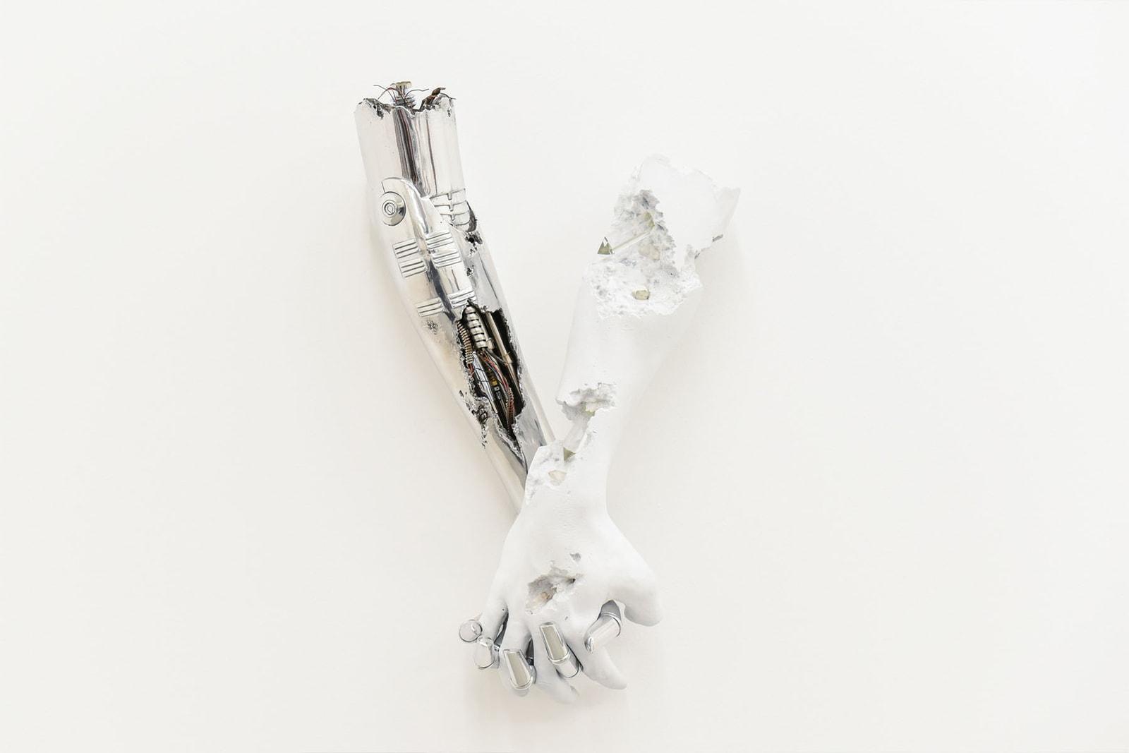 2Gのオープニングを飾る空山基とダニエル・アーシャムが思うアートとファッションの関係性 インタビュー:空山基とダニエル・アーシャムが思うアートとファッションの関係性