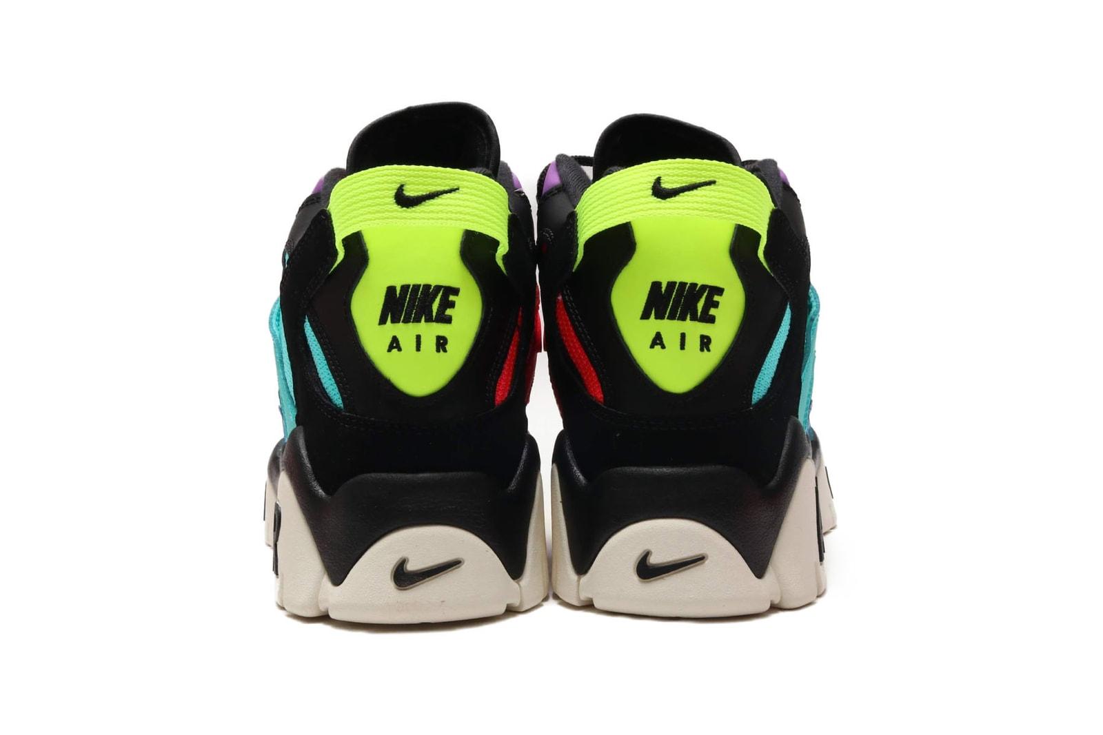 """アトモスとナイキが""""POP THE STREET""""コレクションをリリース atmos が東京のポップカルチャーに敬意を表す Nike Air Force 1 '07 LV8 と Air Barrange Mid をリリース"""