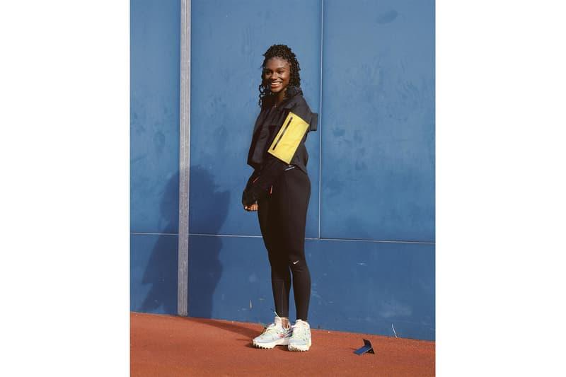 """ナイキ x ヴァージル・アブローからウィメンズコレクション第2弾がドロップ Nike c/o Virgil Abloh から """"Athlete in Progress"""" コレクション第2弾がドロップ"""